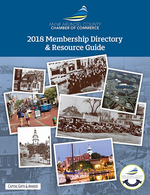 2018 Membership Directory